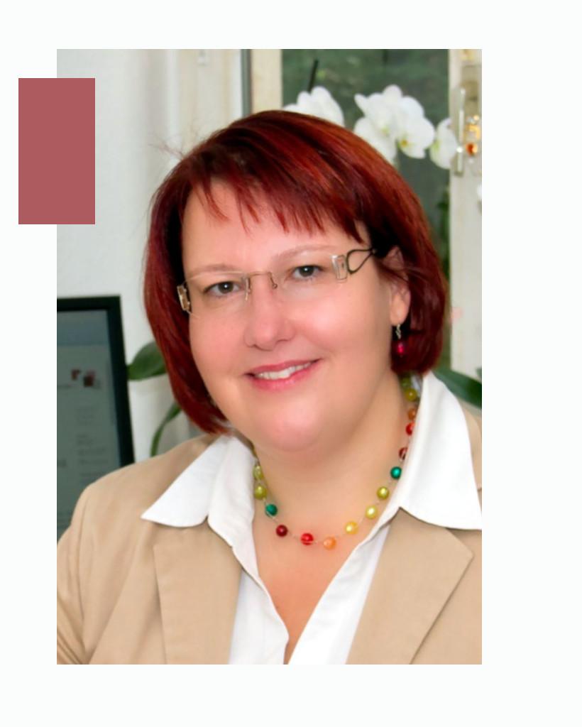 Rechtsanwältin Annett Bachmann-Heinrich